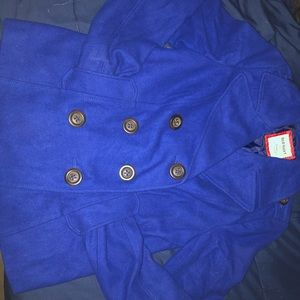 Old navy coat